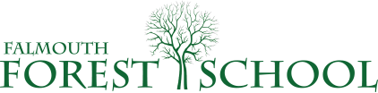 Falmouth Forest School Logo